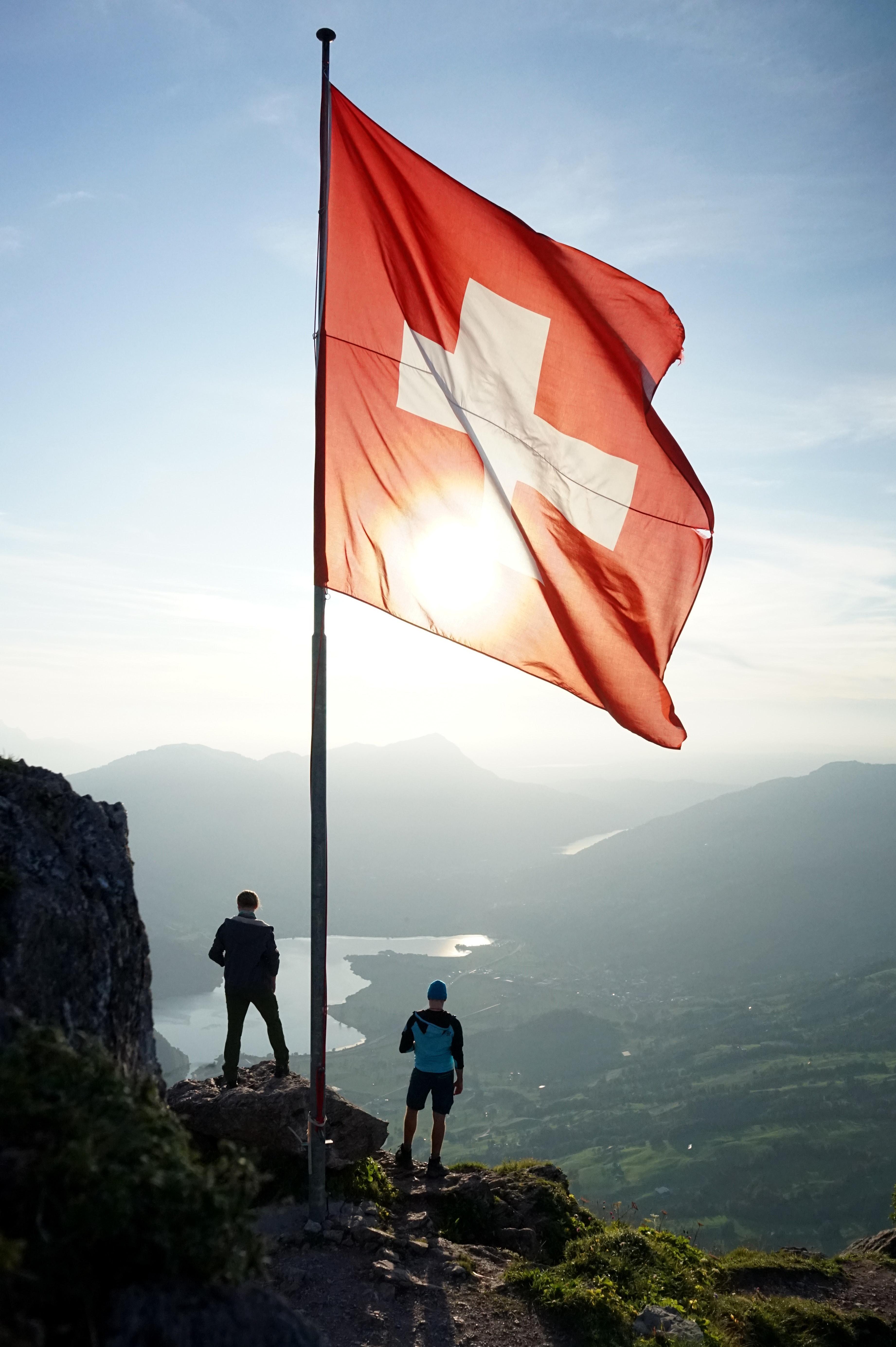 How inclusive is Switzerland?